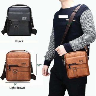 Bag & Bagpack